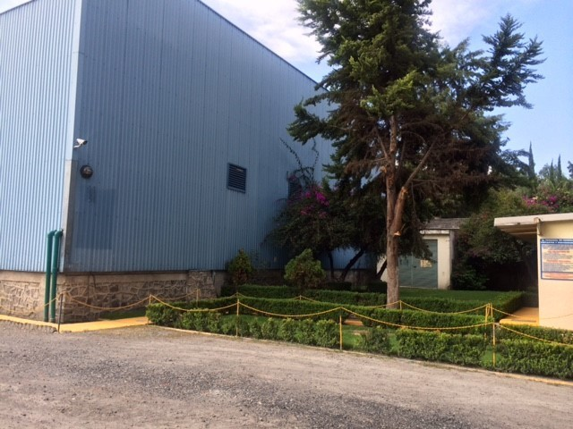 INDUSTRIAL WAREHOUSE FOR SALE  IN AV TLÁHUAC
