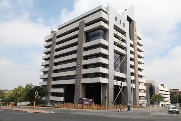 Prime Office Space For Rent in Fredman Towers