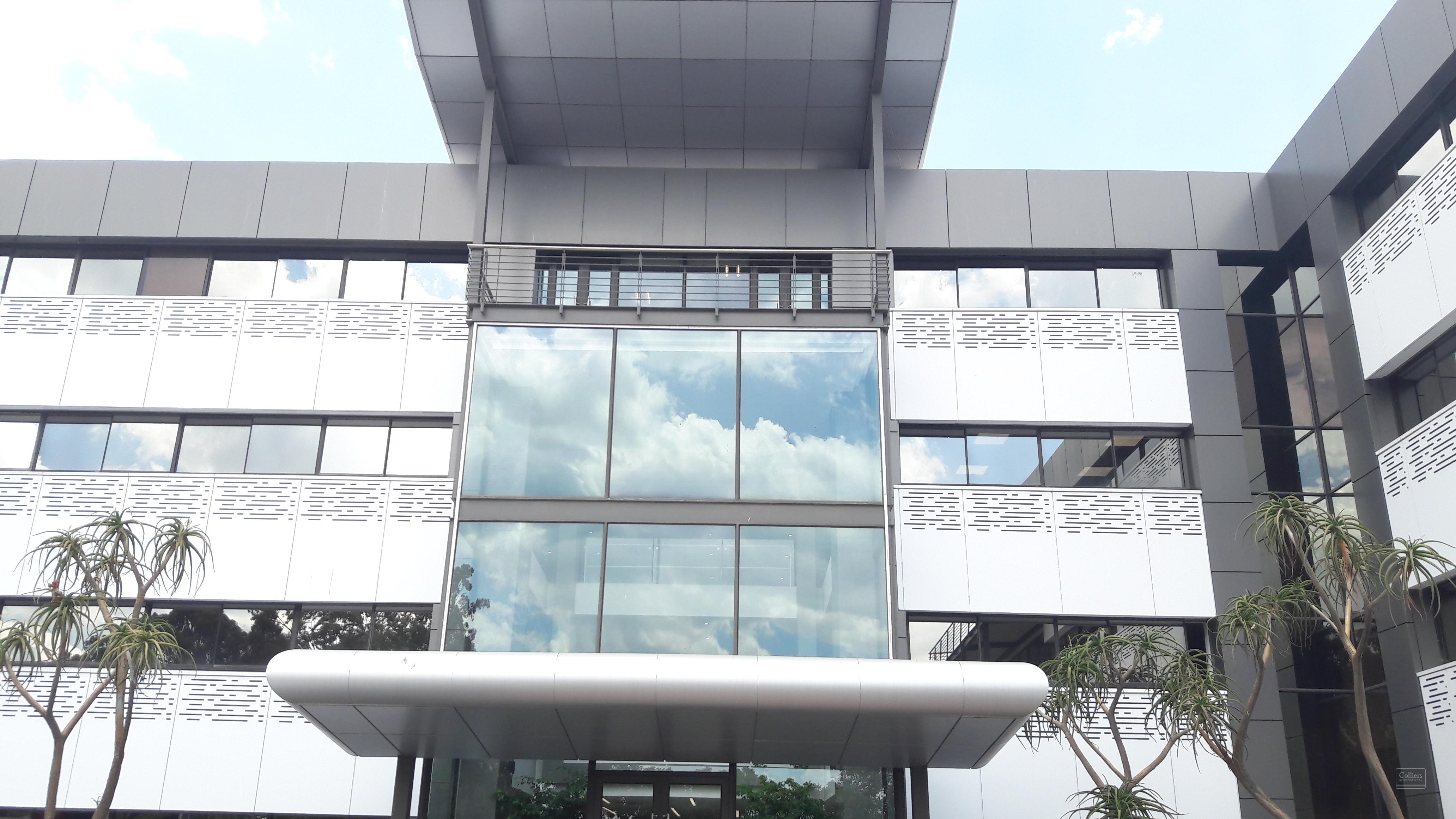 Prime Office space For Lease in Sandton