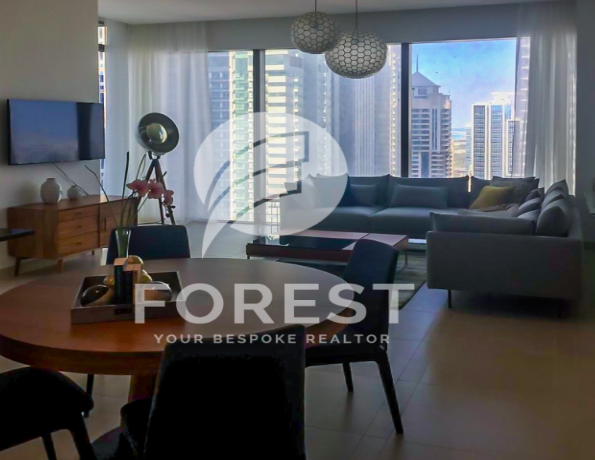 2 Bedroom Apartment Dubai Marina Gate 1