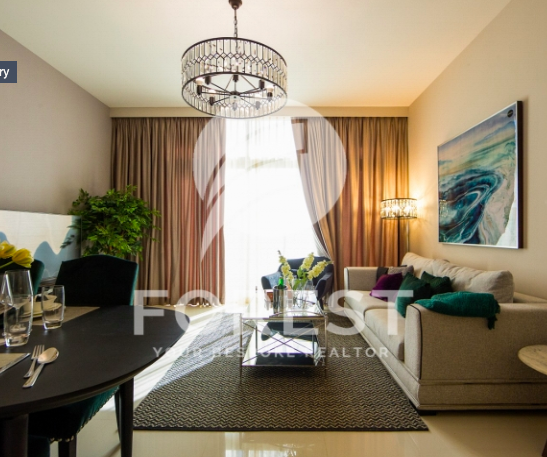 Breathtaking huge 1 Bedroom Apartment Dezire Residences